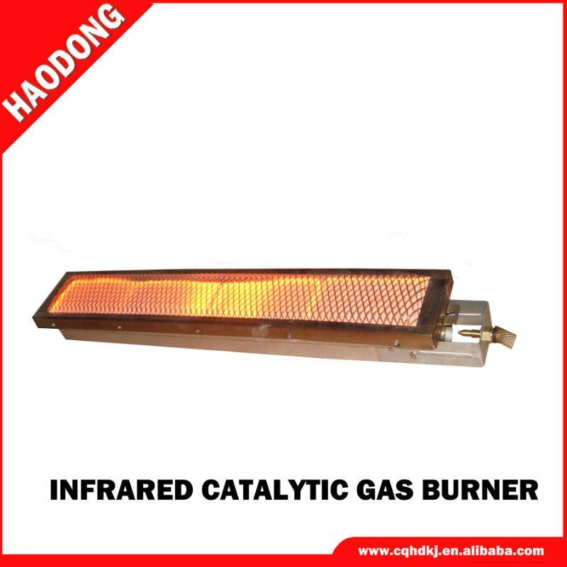 infrarot brenner grill einzelne gasbrenner f r h hner roastering grill hd538. Black Bedroom Furniture Sets. Home Design Ideas