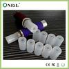 disposable e cig soft silicone drip tips/test cap for ego clearomizer o pen vape pen bbtank