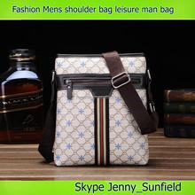 2015 fashion men shoulder bag cross body casual men messenger bag
