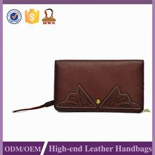 Good Quality Oem Production Cheap Price Pu Leather Wallet Case