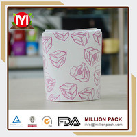 Alibaba china wholesale round and square paper noodle box supplier