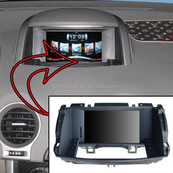Car DVD GPS for Renault Koleo Car GPS for Koleos with Car DVR,A2DP,USB player(No Disk)