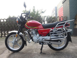 Mongolia off road street legal motorcycle 125cc 150cc 200cc HL150GY