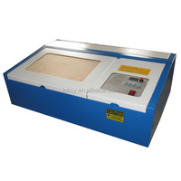 Personal hobby fixing table laser engraving/cutting machine for crafts engraving