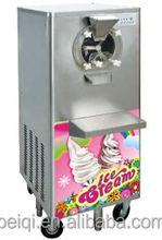 commercial hard ice cream machine/ice cream freezer/gelato batch freezer