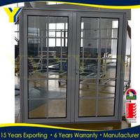 Manufacture aluminium with energy efficient double glazing anstralian standard casement window sizes