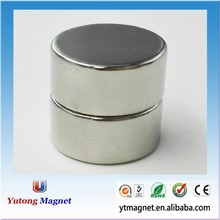 china ndfeb magnet manufacture super strong permanent magnet
