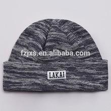 Nueva llegada de adolescentes crochet sombrero Rasta Beanie sombrero
