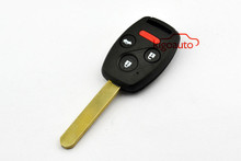 Remote key 3 button with panic 434 Mhz for Honda Accord N5F-S0084A