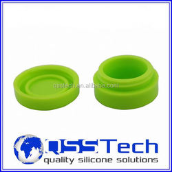 Platinum cured 3ml store your concentrates store concentrates jar/ silicone container/ butane hash oil silicone container