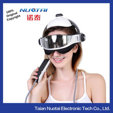 Nuotai Y10-1 Electric Head Massager