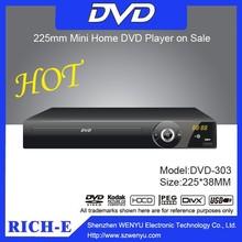 225mm Samsung lens home dvd player