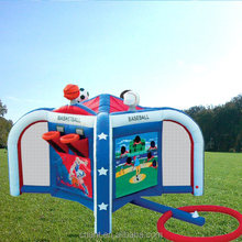 train model inflatable obstacle for sale