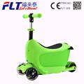 2015 top qualidade pro scooters de importação da china