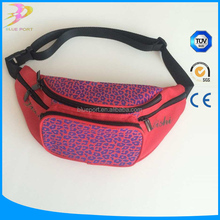 High Visibility clothes bags reflective material