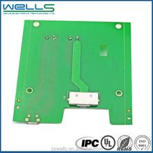 High Quality single side China led pcb