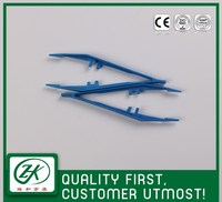 disposable sterile dressing set/ medical basic dressing set for wound care and operation