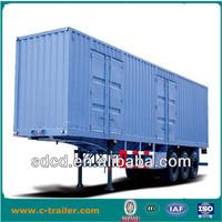 van box cargo cargo trailer 20315