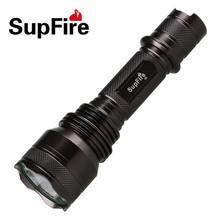 LED Shockproof Super Torch light