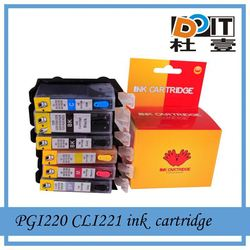 Buy direct from china factory compatible for Canon MP980 ink cartridge