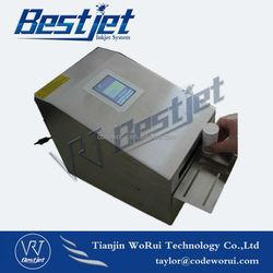 D175 bar code printing machine