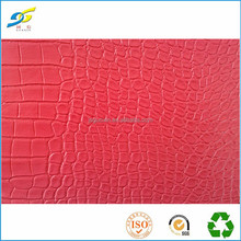 0.9mm #928 fashion design pvc leather for bags