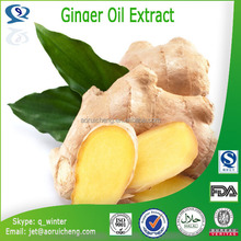 Health product ginger oil extraction