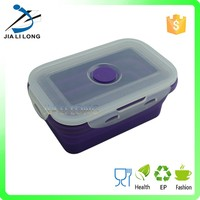 Trade Assurance Supplier food grade silicone container