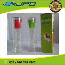 Más de comprar productos entrega rápida fruta infusión libre de Bpa botella Tritan