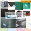 3mm black stud rubber sheet/stud mat/ round coin rubber sheet floor
