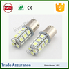 Sales T20 T25 S25 5050 p21w18SMD Auto light Car Turn brake lamp ,car flashing led brake light