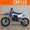2015 Newest CRF110 Pit Bike