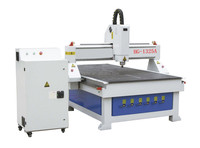 Best quality wood cnc router furniture making machine