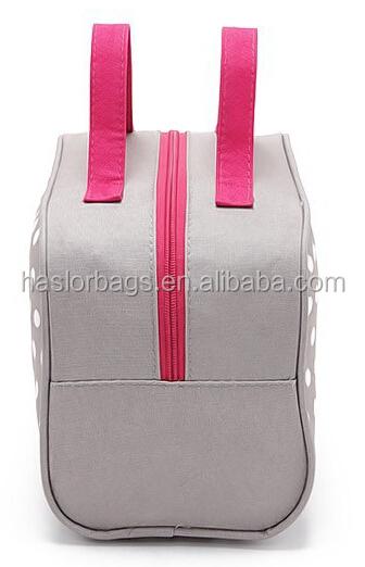 Mode voyage Vanity Case / sac de lavage pour dame