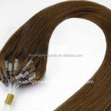 pure human remy micro ring hair extensions