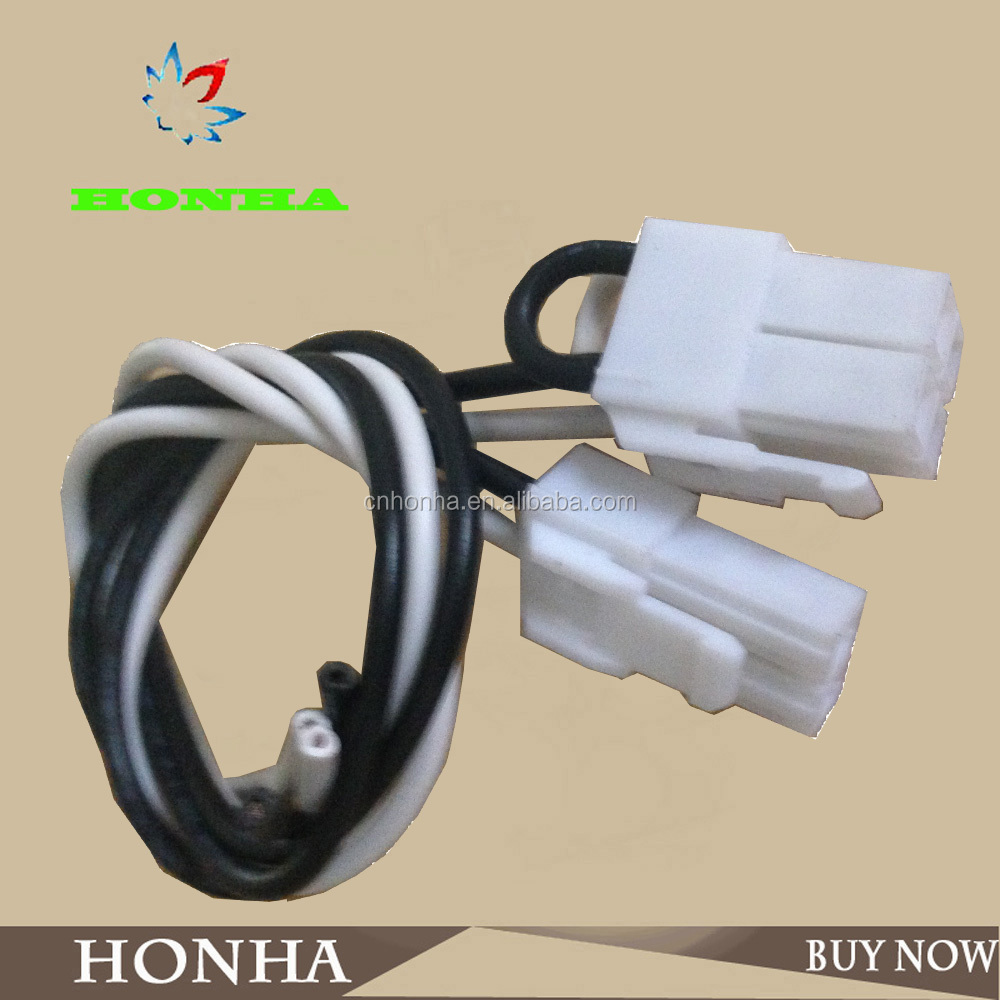 2pin And 4 Pin Molex Connector Custom Design Assembled Auto Automotive Wire Harness Connectors Images Of Hh 011