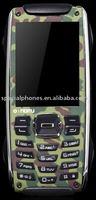 LM870 GPS Outdoor Waterproof Mobile Phones