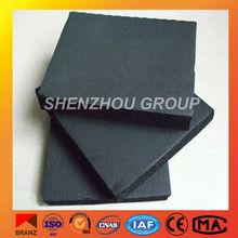 building material PVC/NBR Rubber Plastic Foam heat Insulation sheet
