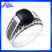 latest fashion male ring jewelry