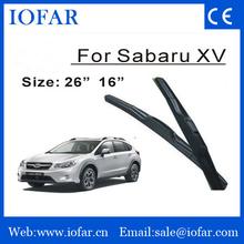 IOFAR auto parts car accessory wiper blade parts for bmw