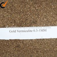 China raw and expanded vermiculite
