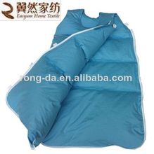 90% Washed Duck Down Filling Baby Sleepping Bag