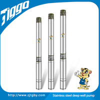 4STM6 high quality submersible pump water pumping machine