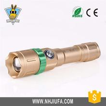 Trade Assurance new fashion gifts rechargeable led torch