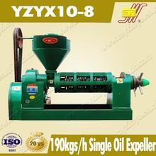 centrifugal sunflower screw press 1000kg oil press