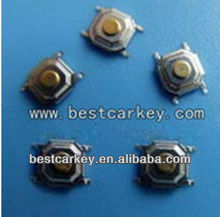 5.0*5.0MM switch button push button switch key switch for car