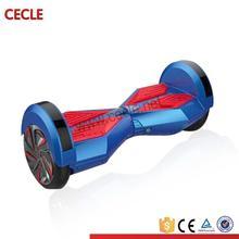 safe new model self smart balancing scooter