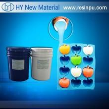 liquid transparent rtv silicone rubber
