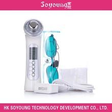 popular ultrasonic facial beauty device