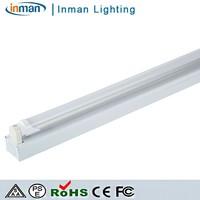 guangzhou glass t8 led tubes light UL DLC TUV Approved